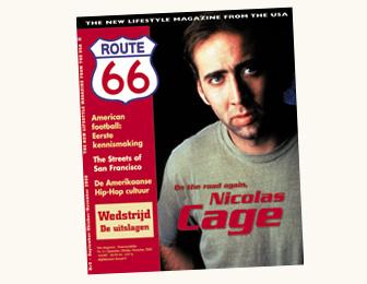 Magazine Route 66