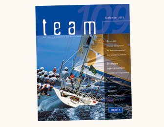 Cover Magazine Team
